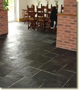 Slate Tile Slate Tiles Sussex Slate Flooring